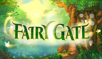 Frank Casino - Fairy Gate